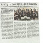 Zeitungsbericht Rothselberg