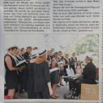 Bericht Stadt- und Landkurier mit Fotos gedreht