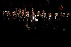 Chorbild 1 Friedrich