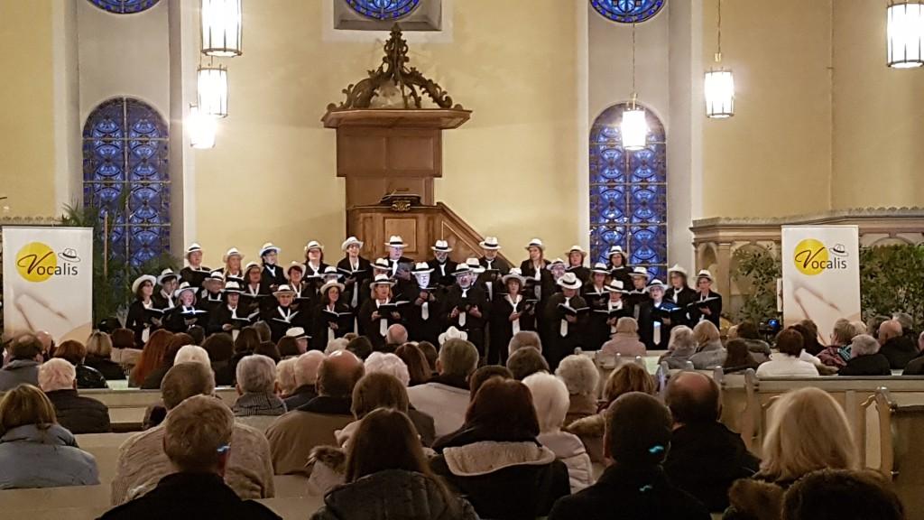 Vocalis Chor